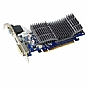 Alternate view 1 for ASUS GeForce 8400 GS 512MB DDR2 PCIe Silent Series