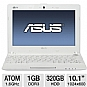 "Alternate view 1 for ASUS Eee PC 10.1"" Atom 320GB HDD Netbook"