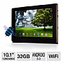 "ASUS TF101B1 Eee Pad Transformer Android Tablet - 32GB, Android 3.0 Honeycomb, Over the Air Download to Ad. 3.2, 10.1"" Capacitive Touch Screen Display, NVIDIA Tegra 2 (Refurbished)"