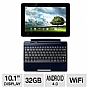 Alternate view 1 for ASUS TF300T 10.1&quot; 32GB Android 4.0 Tablet Bundle