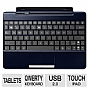 Alternate view 1 for ASUS Transformer Pad TF300T Blue Mobile Dock