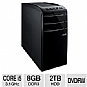Alternate view 1 for ASUS Core i5 2TB HDD Desktop PC REFURB