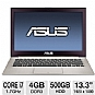 ASUS UX32VD-DB71/ I7-3517/4G/500G/13.3/W7HP NB