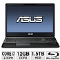 "Alternate view 1 for ASUS G75 17.3"" i7 12GB/1.5TB/GTX 660M Win7 NB"