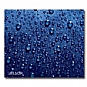 ALLSOP Clean Screen Cloth - Rain Drop Blue
