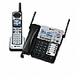 Alternate view 1 for AT&T SynJ SB67138 Corded/Cordless Business Phone
