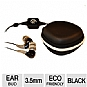 Alternate view 1 for AtrioX Mobile MG5 Pro Noise Isolating Earbuds