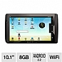 Alternate view 1 for Archos 501590 101 Internet Tablet
