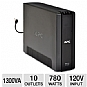 Alternate view 1 for APC BX1300G Back-UPS XS Battery Backup