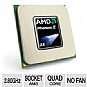 Alternate view 1 for AMD Phenom II X4 830 2.80GHz Quad-Core AM3 OEM CPU