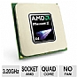 Alternate view 1 for AMD Phenom II X4 955 3.2GHz Quad-Core BE CP Bundle
