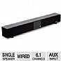 Alternate view 1 for Audiosource S3D60 Home Theater Soundbar Speaker
