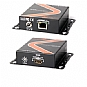 Alternate view 1 for Atlona HDMI Extender Kit Over Cat 5 / 6 / 7