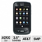 Alternate view 1 for AT&T Avail Z990 GSM Go-Phone