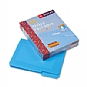 Alternate view 1 for Smead� Top Tab Poly Colored File Folders
