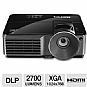 Alternate view 1 for BenQ MX514 XGA Multimedia DLP Projector 