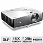 Alternate view 1 for BenQ W1200 1080p HD Cinema DLP Projector