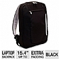 Alternate view 1 for Belkin F8N057-KLG Slim Back Pack