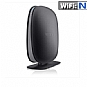 Alternate view 1 for Belkin F9K1002 N300 Wireless-N Router