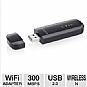 Belkin Wireless N Dual Band USB 2.0 Adapter