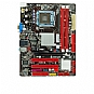 Alternate view 1 for Biostar G31M+ Intel G31 Motherboard
