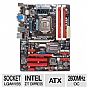 Alternate view 1 for BIOSTAR TZ77B Intel 7 Series Motherboard