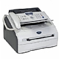 Brother - IntelliFAX-2820 - 1200 x 600 dpi / 15 ppm / 14.4Kbps Modem Fax Machine