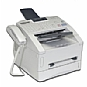 Alternate view 1 for Brother IntelliFAX-4100e Laser Fax, Refurbished