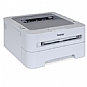 Brother HL-2220 Black and White Laser Printer - Up to 2400 x 600dpi, 21ppm, 200MHz, 8MB, USB