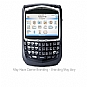 Alternate view 1 for Blackberry 8700G Unlocked GSM Cell Phone