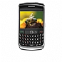 Alternate view 1 for Blackberry 8900 Unlocked GSM Cell Phone (Refurb)