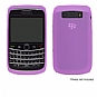 Alternate view 1 for Blackberry HDW-27288-005 Skin - Pink