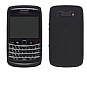 Rim BlackBerry HDW-27288-001 Skin - Blackberry 9700 Compatible, Black