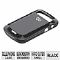 RIM Blackberry ACC-38874-301 Hardshell Case - Compatible With Bold Touch 9900 and 9930, Black