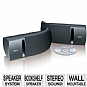 Electronic Daily Deals - Bose® 161™ Speaker System - Black (Pair)