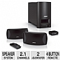 Alternate view 1 for Bose CineMate Series II Speaker System