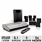 Alternate view 1 for Bose� Lifestyle� T20 Home Theater System