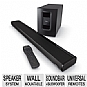 Alternate view 1 for Bose� CineMate 1 SR  Home Theater  Speaker System