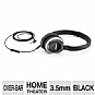 Alternate view 1 for Bose OE2i Audio Over-Ear Headphones