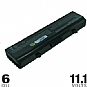 Alternate view 1 for Battery Biz B-5869 Laptop Battery 
