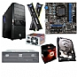 Alternate view 1 for MSI 760GM-E51(FX) AMD 760 Socket AM3+ Mothe Bundle