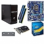 Alternate view 1 for GIGABYTE GA-H61M-S2-B3 Intel 6 Series Mothe Bundle