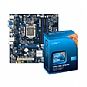 Alternate view 1 for Intel H55TC Motherboard &amp; Intel Core i3 540 