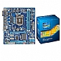 Alternate view 1 for Gigabyte GA-H67M-D2-B3 & Intel Core i3-2100 Bundle