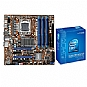 Alternate view 1 for MSI X58M Motherboard and Intel Core i7-940 Bundle