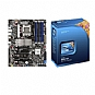Alternate view 1 for Intel DX58OG and Intel Core i7-960 Bundle