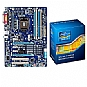 Alternate view 1 for GIGABYTE GA-Z68AP-D3 &amp; Intel Core i5-2500K Bundle