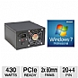 Alternate view 1 for Microsoft Windows 7 Professional 64BIT - OE Bundle