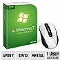 Alternate view 1 for Microsoft Windows 7 Home Premium UPGRADE DV Bundle