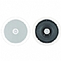 "Alternate view 1 for BIC AMERICA MSR8 8"" Muro Ceiling Speakers - Single"